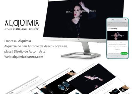 Empresa Alquimia de San Antonio de Areco