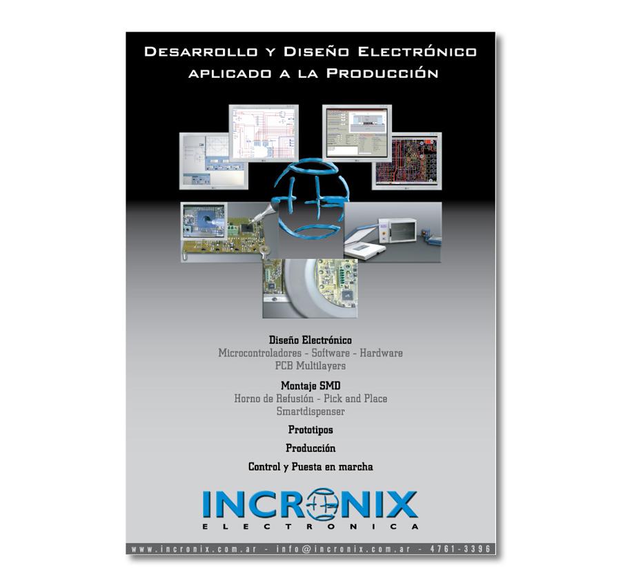 Incronix