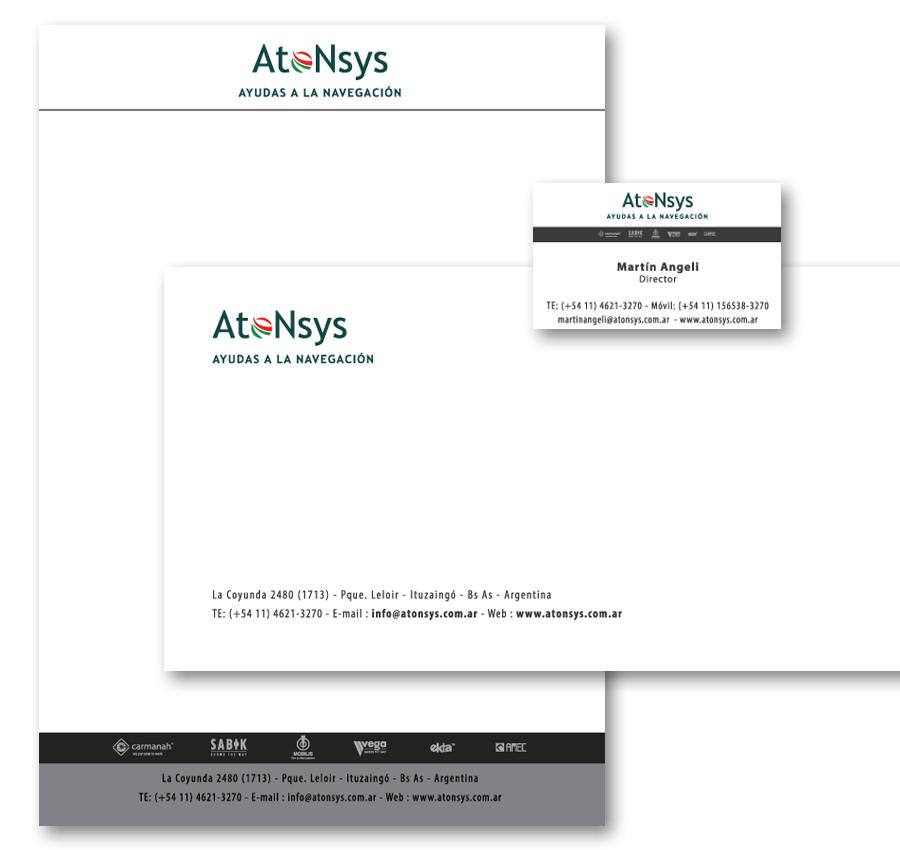 Atonsys