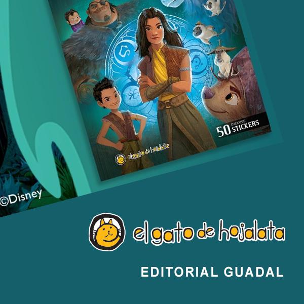 editorial-guadal