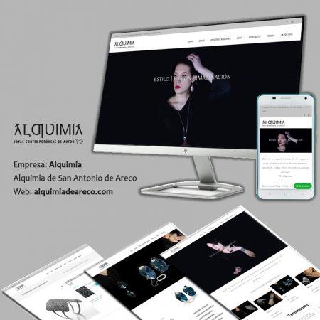web-alquimia